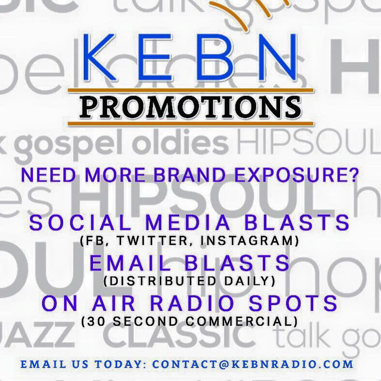 KEBN Promotions